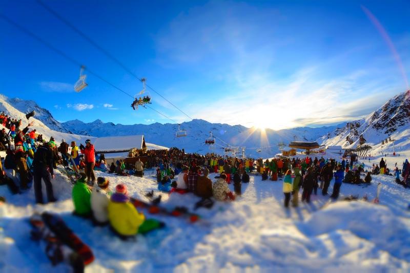 Ski & Boarderweek 2015 – Sport, Fun & Musik