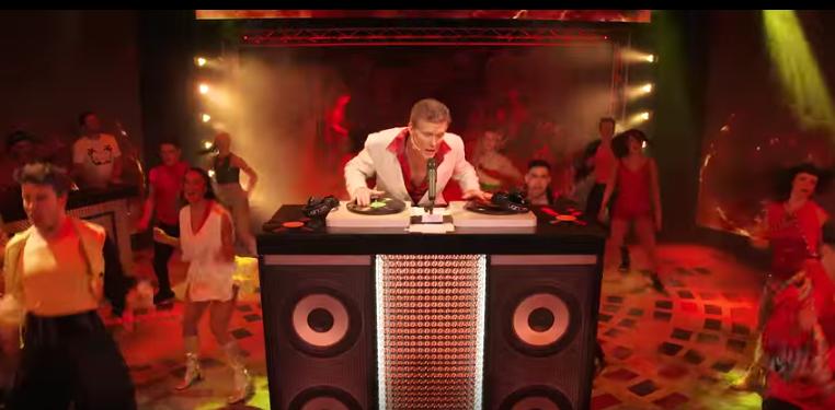 """""""Last Night A DJ Saved My Life"""" – David Hasselhoff als DJ auf Ibiza"""
