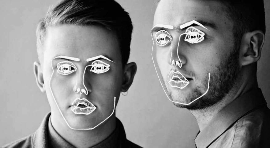 Disclosure – Der Himmel über New York City