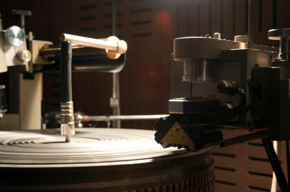 In Hannover geht ein neues Vinylpresswerk in Betrieb