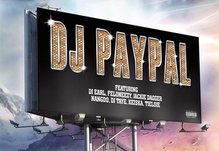 DJ Paypal & noch mehr DJ-Namen, die wir uns nicht ausgedacht haben …