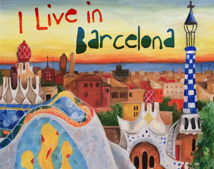 """I Live in Barcelona"" – neue Compilation von No.19 Music"