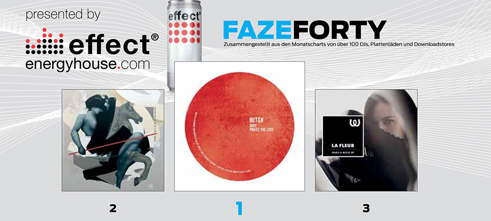FAZE FORTY November 2015