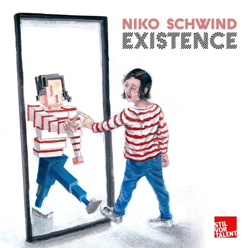 """""""Existence"""" – Niko Schwind veröffentlicht erste EP in diesem Jahr"""