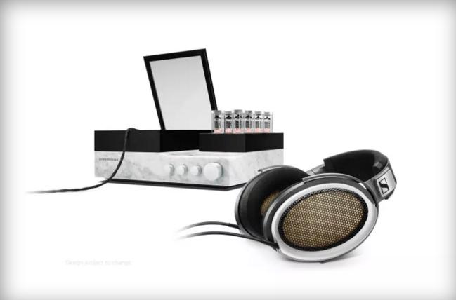 Sennheiser produziert den teuersten Kopfhörer der Welt