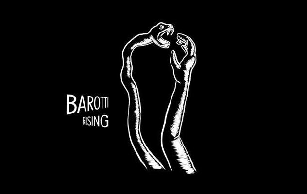 "Barotti debütiert mit ""Rising"" (Gomma)"