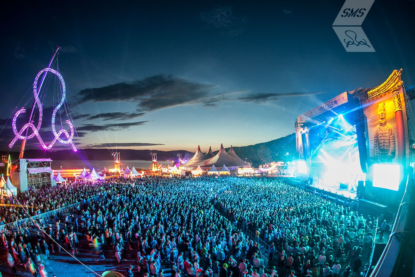 SonneMondSterne Festival verkündet erste Namen für 2016