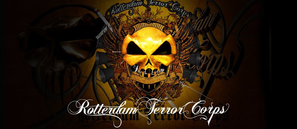 Rotterdam Terror Corps – jetzt als Doku