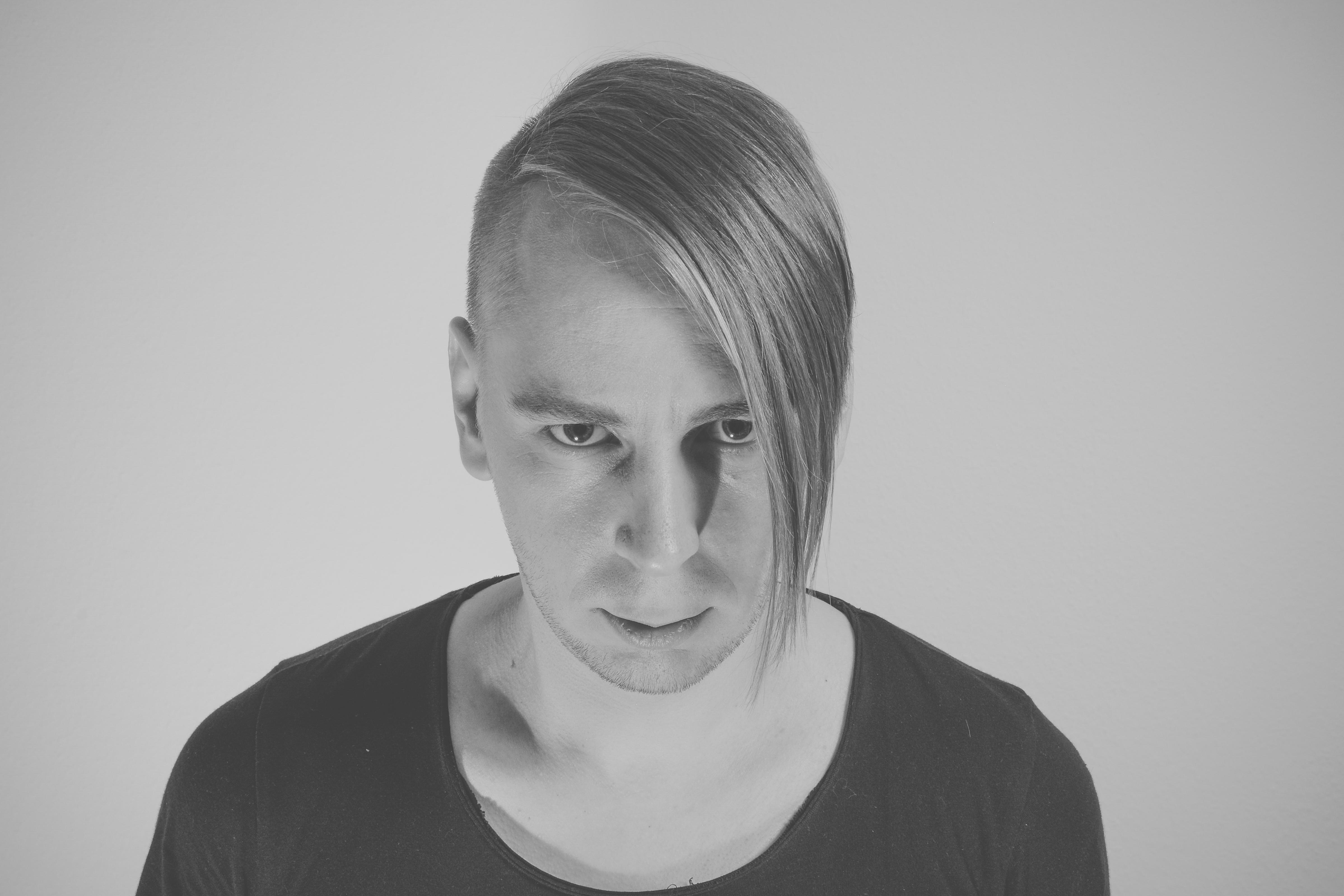 """Björn Torwellen veröffentlicht neues Album """"Who I Am"""""""