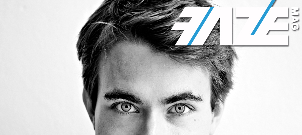FAZEmag DJ-Set #44: Wankelmut – exklusiv bei iTunes