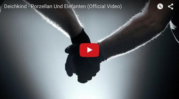 Deichkind: neues Video & Tour ab Januar