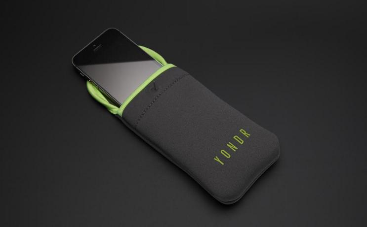 Yondr – Smartphone-Sperre für Club und Konzert