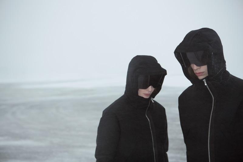 Elvine City Jacket Reykjavik – Der Winter kann kommen …
