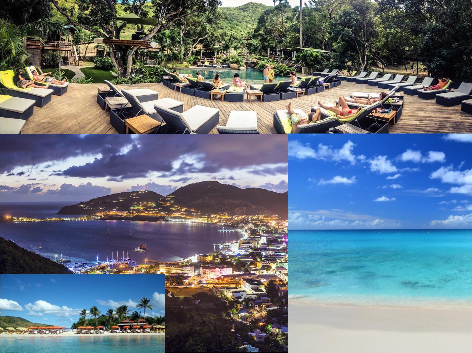 Karibisches Vergnügen – SXMusic Festival stockt Line-up auf