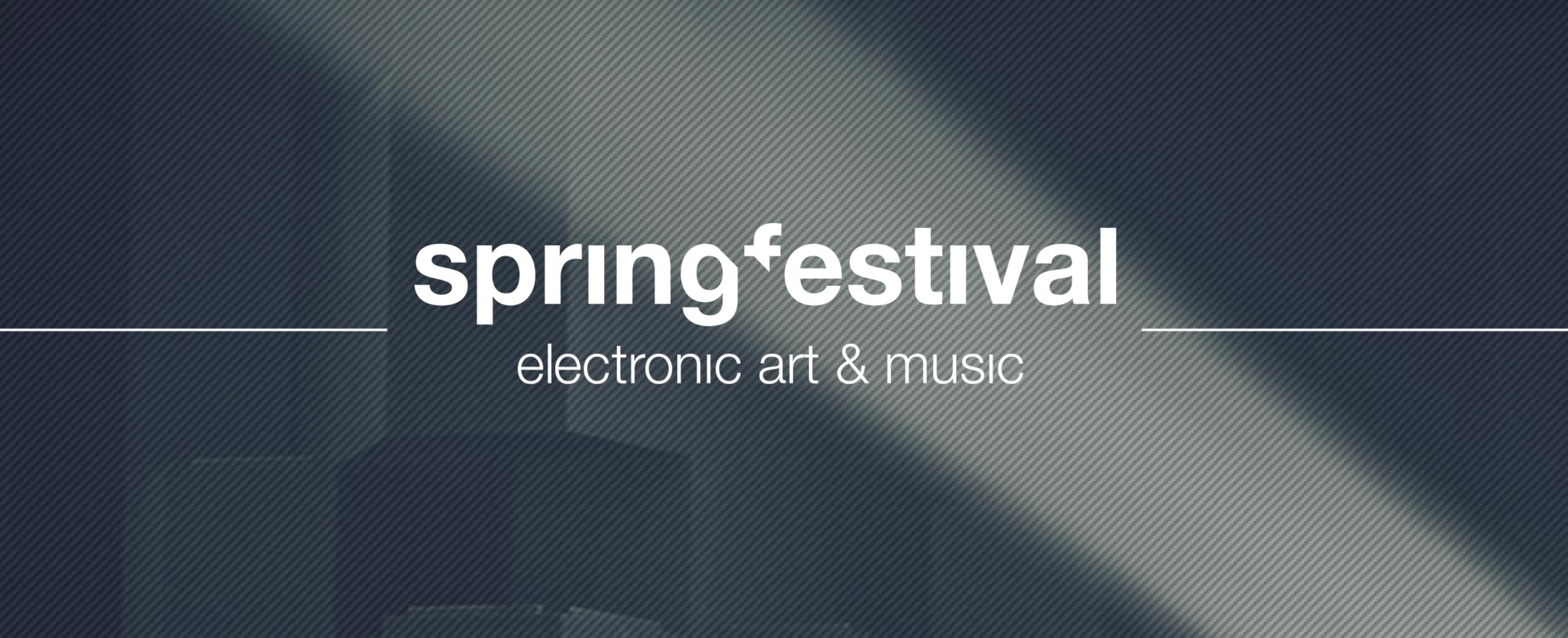 springfestival in Graz gibt erste Highlights für 2016 bekannt