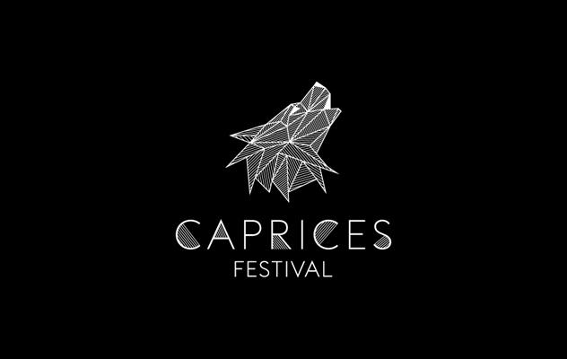 Caprices Festival präsentiert die ersten Acts & neues Logo