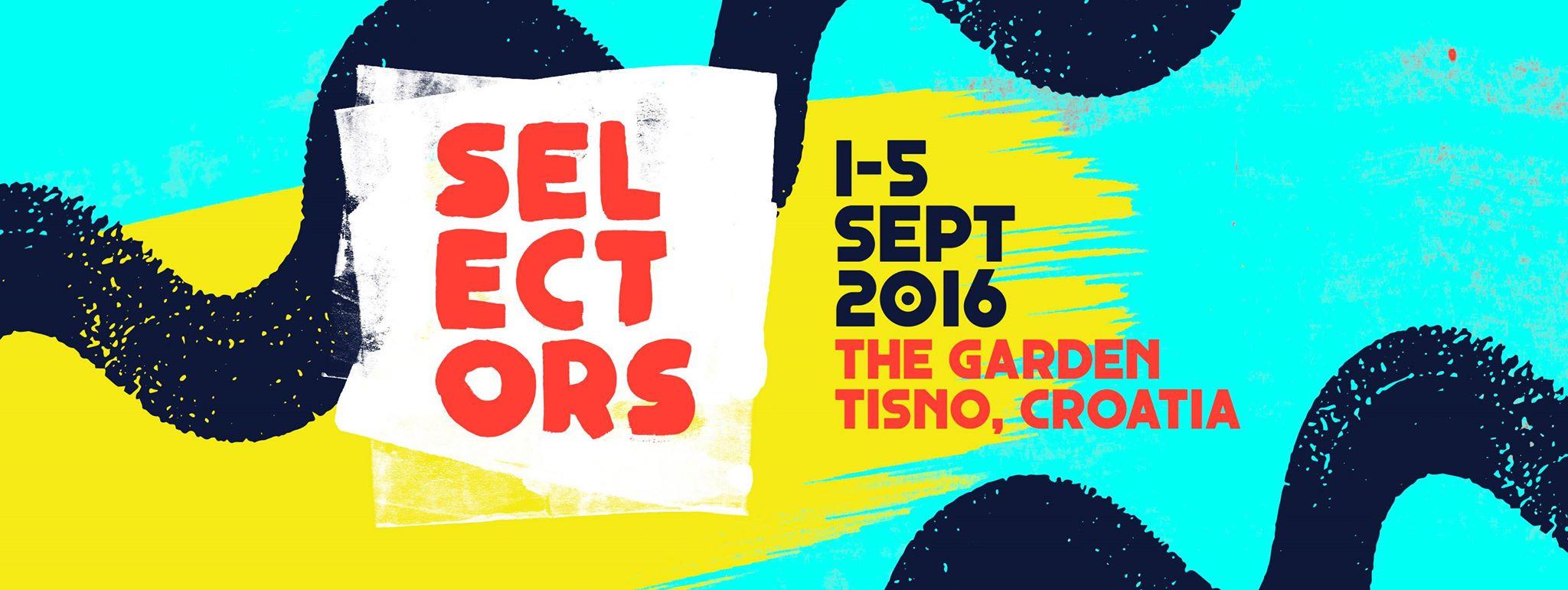 Dekmantel präsentiert Selectors Festival plus passende Compilation-Serie