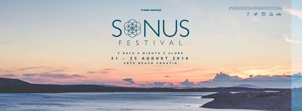Sonus Festival verkündet die ersten Acts
