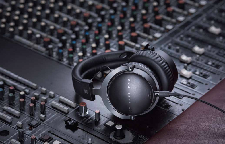 Beyerdynamic 1770 PRO – Evolution durch Revolution