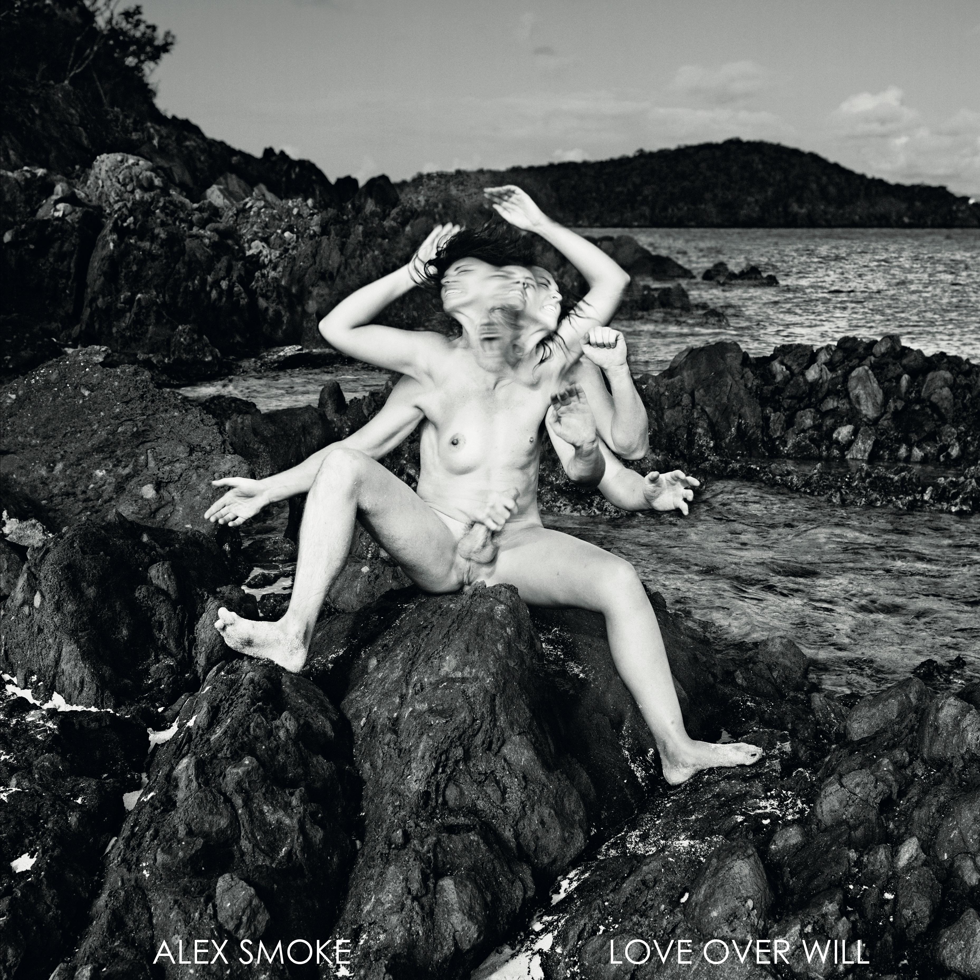 """Alex Smoke veröffentlicht """"Love Over Will"""" auf R&S Records"""
