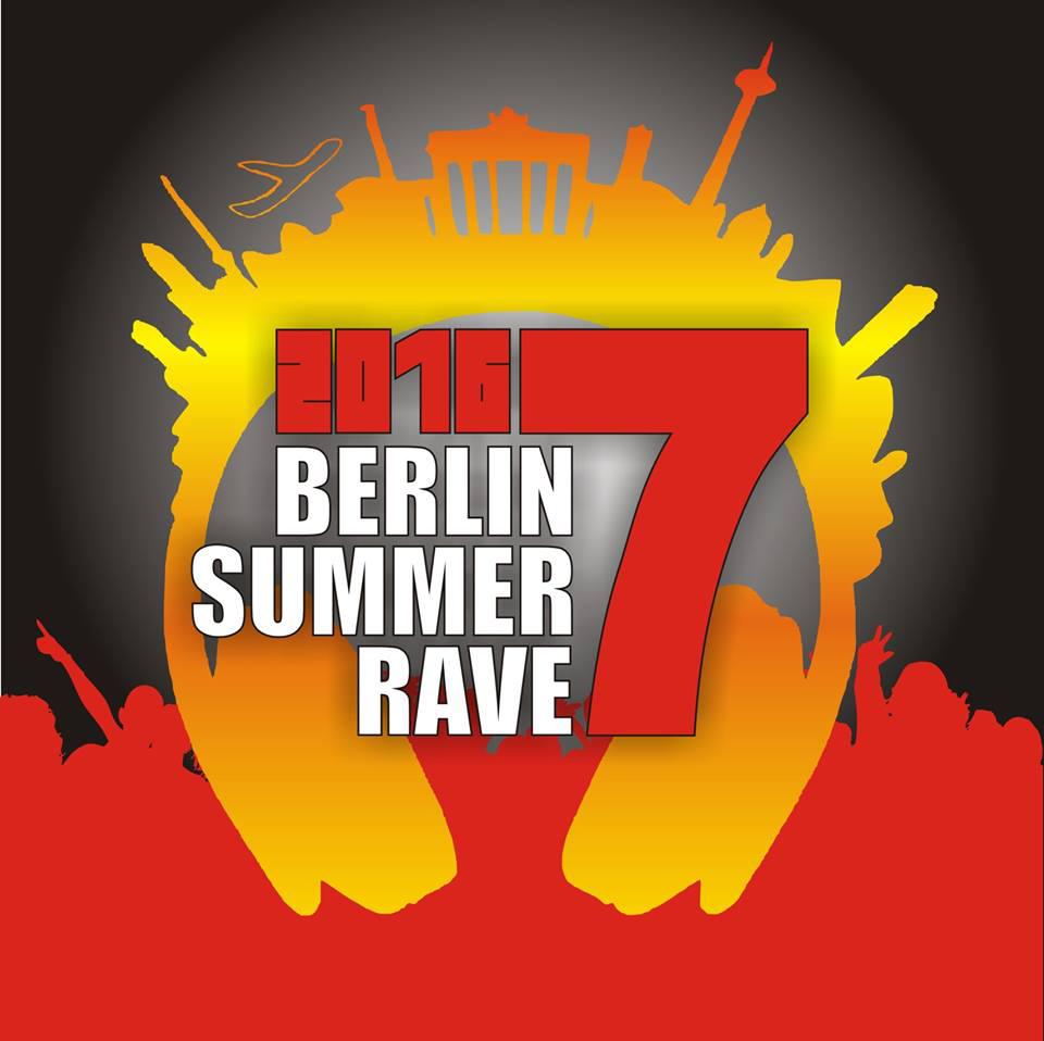 Wohin geht der Berlin Summer Rave?