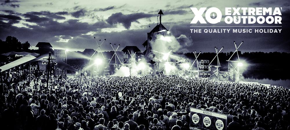 Extrema Outdoor (XOBE) – das Line-up ist komplett!