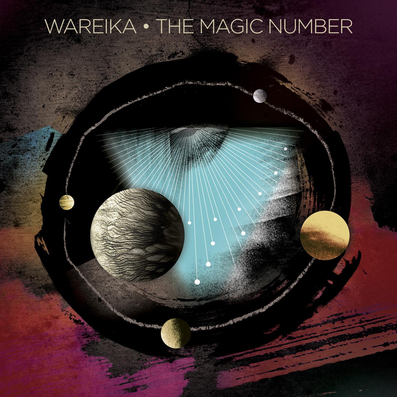 Wareika haben eine magische Nummer für uns