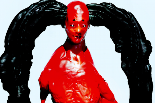 Arca – Mutant (Mute)