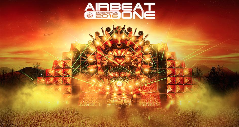 Airbeat One stockt das Line-up auf