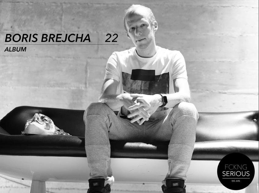"""Boris Brejcha veröffentlicht neues Album """"22"""""""