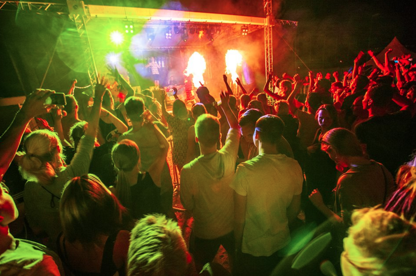 Red Sun Festival 2016 – das Line-up steht
