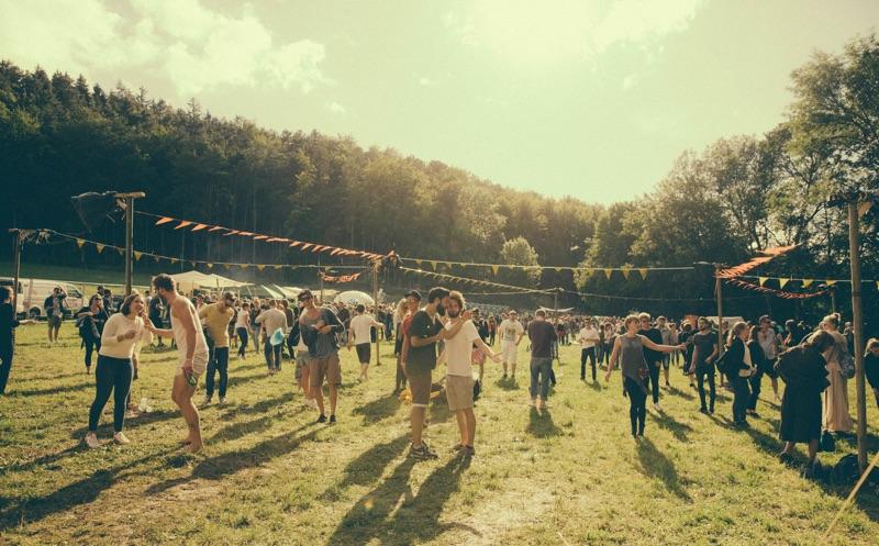 EVE ADAM AND – Festival im Schatten der Wartburg