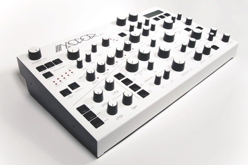 Modor Music NF-1– Dig-it!