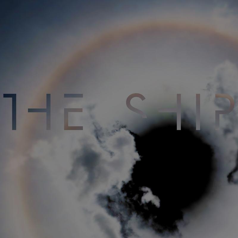 """Brian Eno geht auf Reisen: """"The Ship"""""""