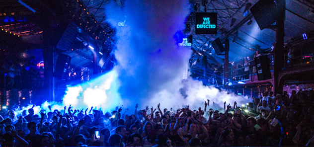 Ibiza bröckelt weiter: weitere Partyreihe findet nicht statt!