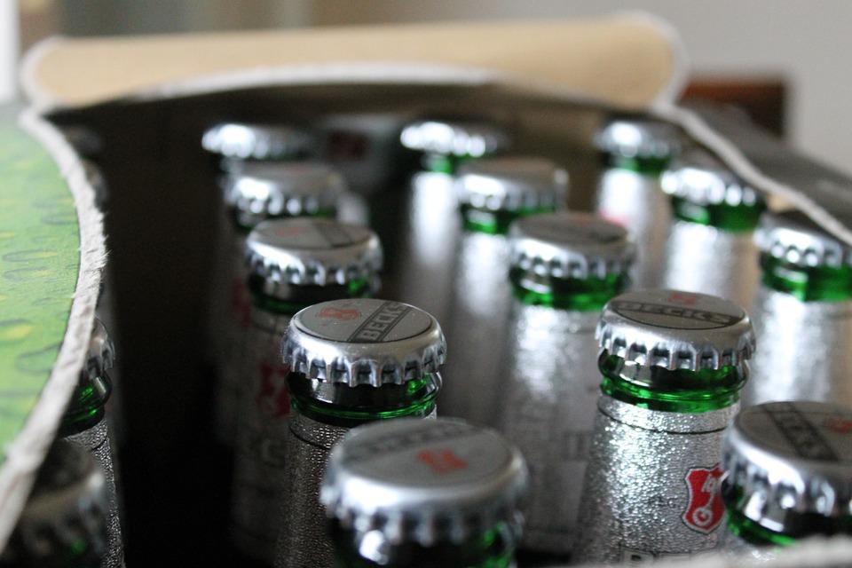 Biertrinker aufgepasst: In diesen Bieren sind Pestizide