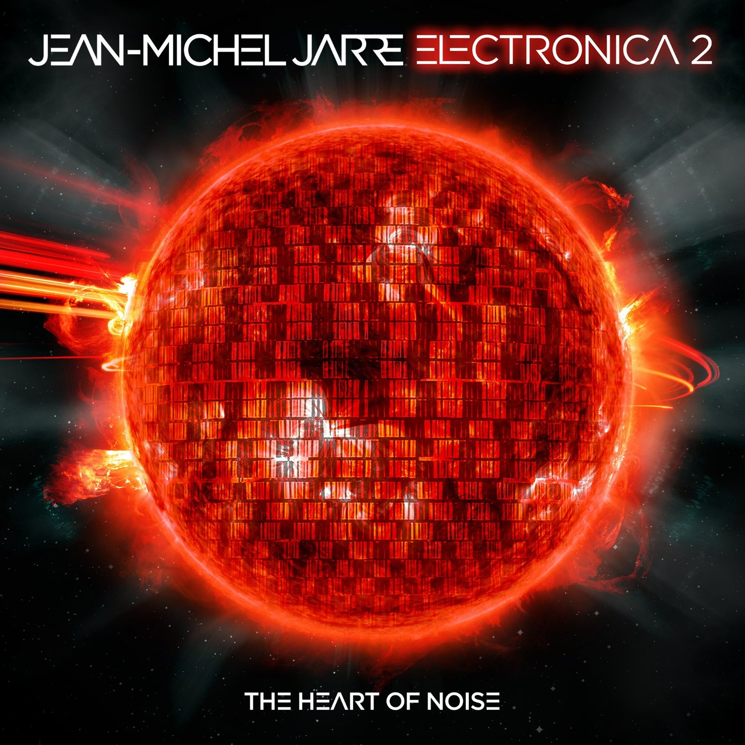 "Jean-Michel Jarre kündigt ""Electronica 2 – The Heart of Noise"" an"