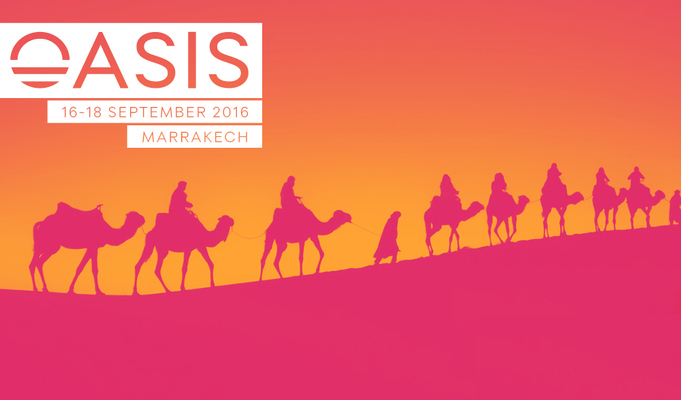 Oasis Festival im Marokko gibt erste Künstler bekannt