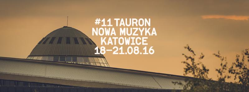 Tauron Nowa Muzyka Festival verkündet die ersten Acts
