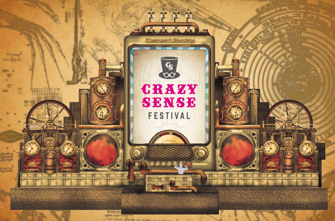 Crazy Sense Festival 2016 – Hannover tanzt!