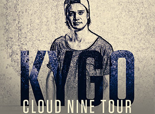 Kygo auf Wolke Neun – wir verlosen Tickets