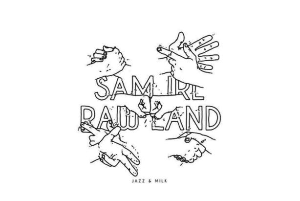Sam Irl – Raw Land (Jazz & Milk)