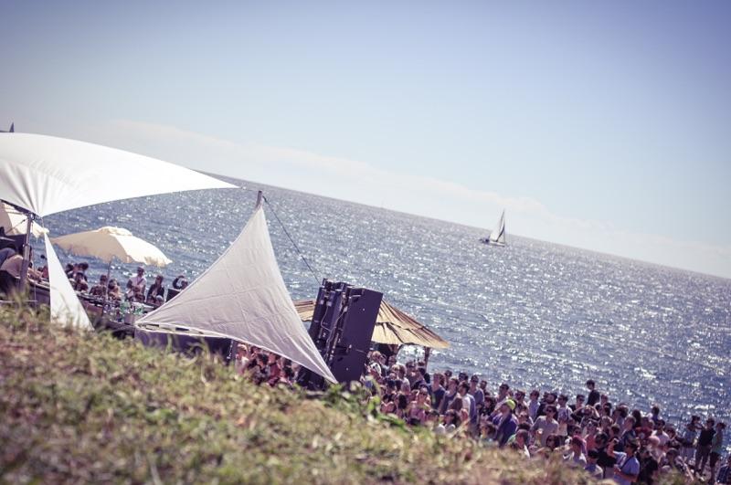 Lighthouse Festival 2016 – Tanzurlaub auf der Halbinsel Poreč