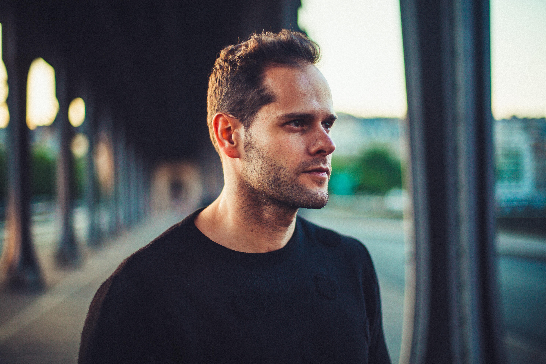 Ramiro Lopez – Techno als Lebenselixier