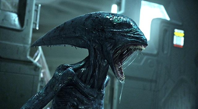 """Der neue Alien-Film heißt """"Alien: Paradise Lost"""" – hier alle Infos"""