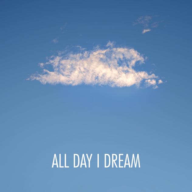All Day I Dream – zurück auf die Terrasse vom Studio 338 in London