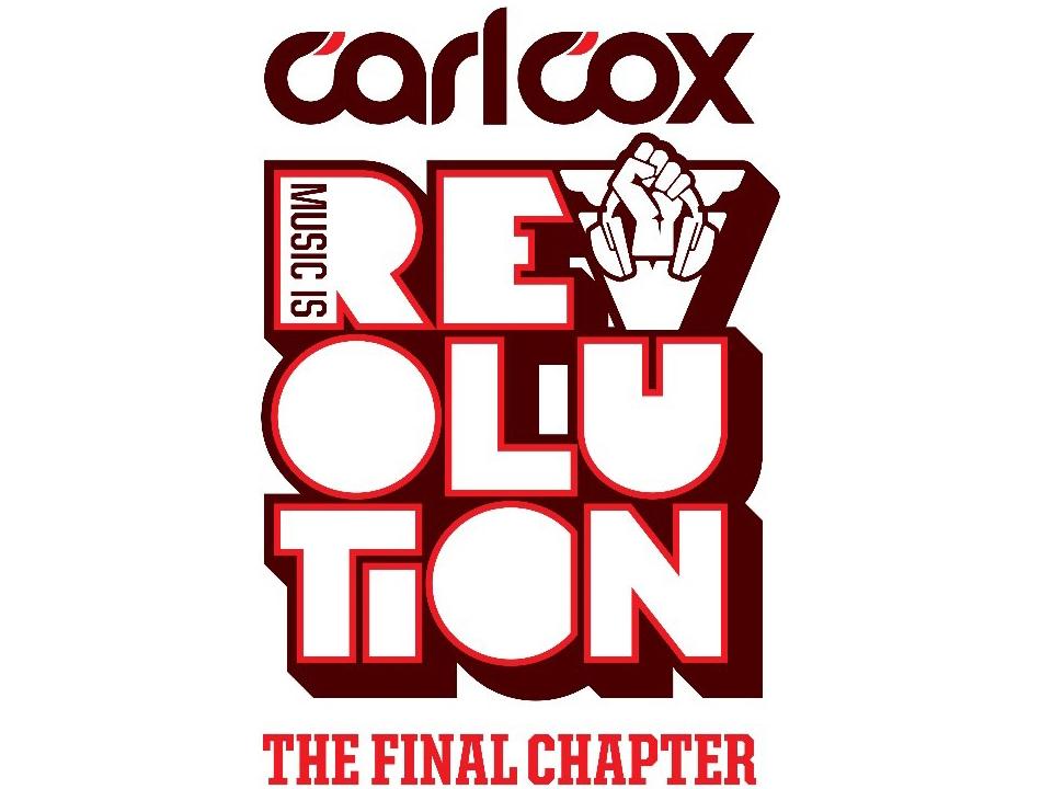 Carl Cox' letzte Saison im Space Ibiza: Hier kommt das Line-up!