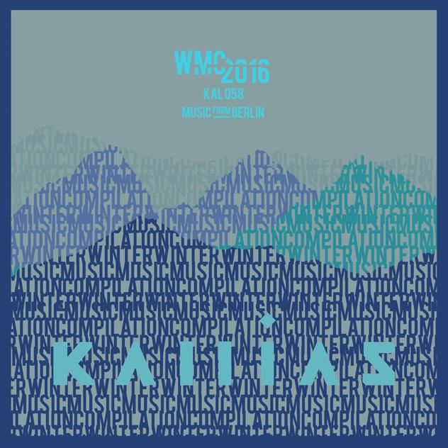 Miami ruft: Kallias präsentiert WMC Compilation 2016