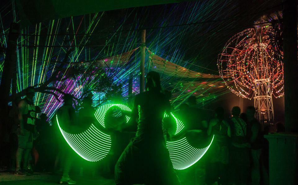Schönstes GOA-Festival abgesagt