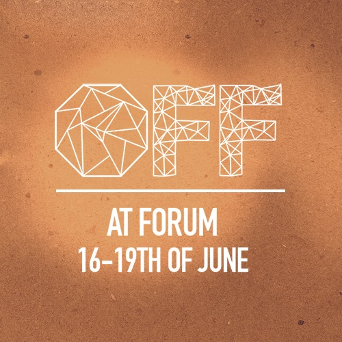 OFF at Forum – vier Tage im Park am Meer